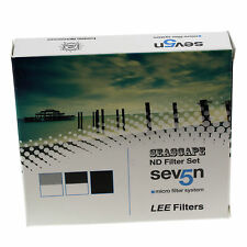 Lee Seven 5 Seascape ND Filter Set - 75mm x 90mm *NEW* *IN STOCK*