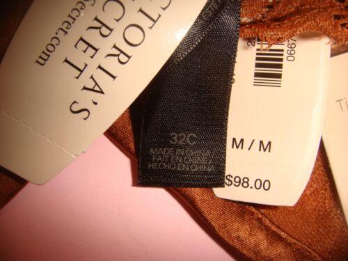 C Victoria's Strass Designer Dulce 32° Set Secret Reggiseno Collezione Rosso m qrYBxOq