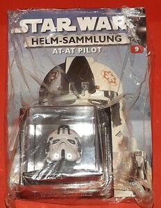 STAR-WARS-Helmsammlung-AT-AT-Pilot-09-2017-DeAgostini-Magazin