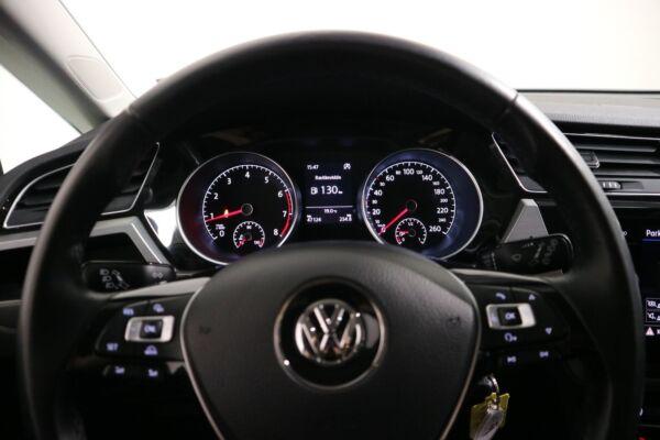VW Touran 1,4 TSi 150 Comfortline 7prs - billede 3
