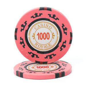 $1000 casino chip chukchansi gold casino in ca