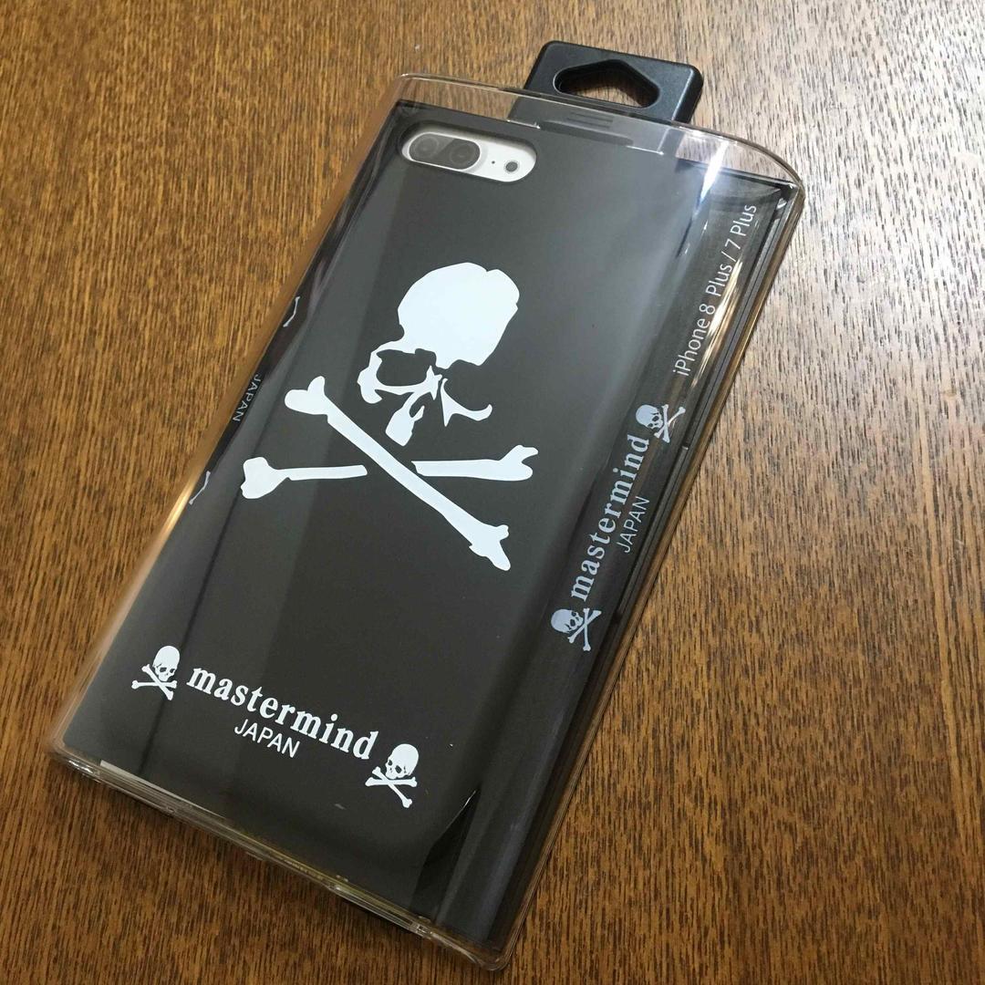 Mastermind Japan  intelligentphone Case noir pour iPhone X Japan RARE F S  autorisation de vente de la marque