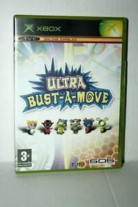 ULTRA-BUST-A-MOVE-GIOCO-USATO-OTTIMO-STATO-XBOX-EDIZIONE-ITALIANA-PAL-FR1-41766