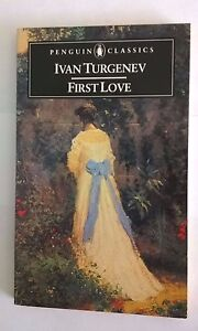 First-Love-by-Ivan-Turgenev-Paperback-1978