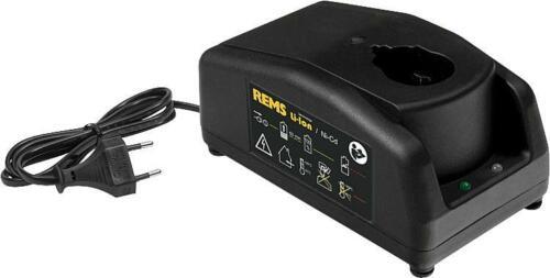 Rems Schnellladegerät Li-Ion//Ni-Cd 230V 50-60 Hz 65 W