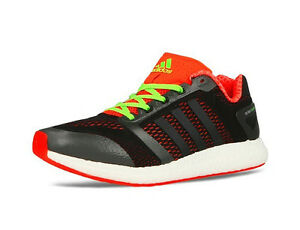 check out 6d38c 1fa31 Image is loading Adidas-Climachill-Rocket-Boost -Running-Shoes-M25972-Runners-