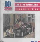Greatest Hits [CEMA] by Jay & the Americans (CD, Apr-1992, EMI-Capitol Special Markets)