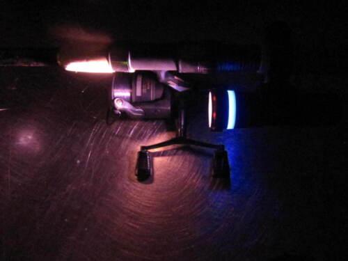 Angel Rotlicht Beleuchtung Rodpodbeleuchtung Brandungsangeln  Zander Karpfen