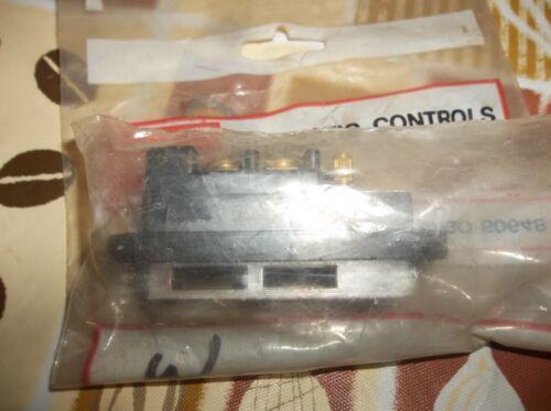 DAYTON Warm Air Limit Control Switch 2E371
