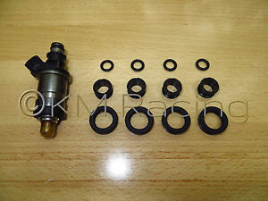 Fuel-Injector-Seal-O-Ring-Kit-for-Honda-amp-Acura-Fuel-Injectors-4-Cylinder