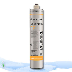 Everpure 4c water filter cartridge ev9601 00 ebay for Everpure water filter review