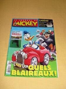 LE-JOURNAL-DE-MICKEY-N-2841-novembre-2006