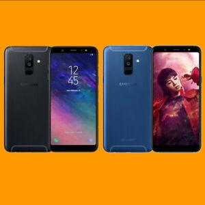 Samsung-Galaxy-A9-Star-Lite-SM-A6050-A6-4-64GB-16MP-FM-6-034-4G-Android-Smartphone