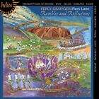 Percy Grainger: Rambles and Reflections (Piano Transciptions) (CD, Oct-2011, Hyperion)