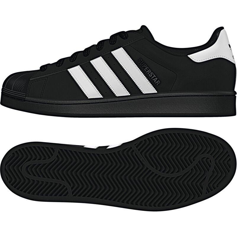adidas Originals Superstar Foundation schwarz/weiß/schwarz [B27140]
