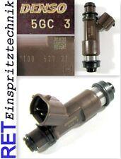 Einspritzdüse DENSO 5GC3 Subaru Legacy 3,0 010052721 gereinigt & geprüft