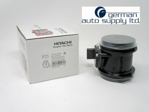 Audi Air Mass Sensor 2505075 MAF NEW OEM 06C133471A MAF0036 HITACHI