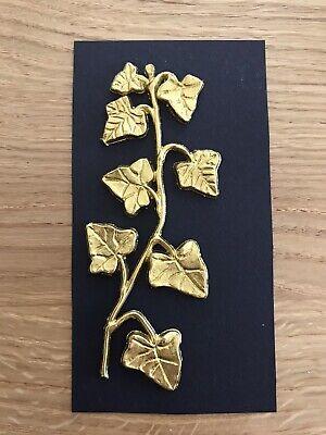 Verzierwachs Ranke Zweig Blätter Kerzenwachs Wachsdekor Borte Wachs Wachskerze