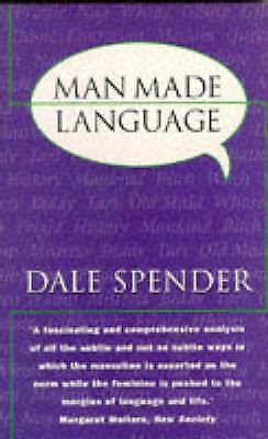 Man-Made Language