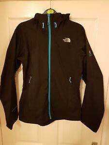 The North Face Summit Series Hyvent 2 5l Jacket Women S S Black Excellent Cond Ebay