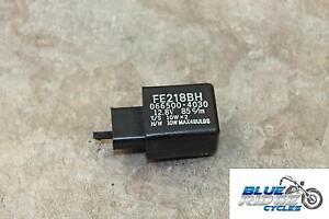 09 11 kawasaki ninja 650r ex650c flasher signal relay. Black Bedroom Furniture Sets. Home Design Ideas