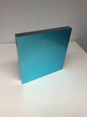 Aluminium Platte Plangefräst✔️Foliert Stärke ALPLAN CNC Alu Plan Feingefräst