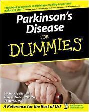 Parkinson's Disease For Dummies by Michele Tagliati; Gary Guten; Jo Horne