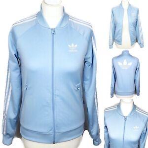 ensemble adidas bleu claire femme