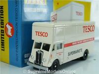 Tesco Guy Pantechnicon Lorry Special Release Not In Shops 1/76th Size Jio843w