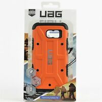 Uag Urban Armor Gear Case For Samsung Galaxy S6 Rust
