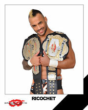 Official Dragon Gate - Ricochet 2014 8x10 picture