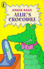 Allie's Crocodile by Angie Sage (Paperback, 1997)