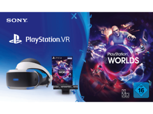 PlayStation VR PlayStation 4 Virtual Reality Brille Gaming PS4 Zubehör - Deutschland - PlayStation VR PlayStation 4 Virtual Reality Brille Gaming PS4 Zubehör - Deutschland