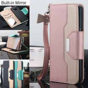 Luxury-Magnetic-Flip-Cover-Stand-Wallet-Leather-Case-F-Samsung-Galaxy-S8-Note-8