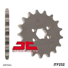 JT Sprockets - JTF252.14 - Steel Front Sprocket, 14T