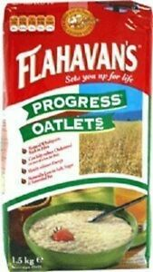Flahavans Progress Oatlets 1.5KG - SOLD BY DSDELTA IRELAND