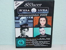 ****DVD-SONIC SEDUCER - COLD HANDS SEDUCTION Vol.102-15 Jahresrückblick 2009****