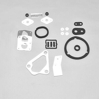 Mopar A Body 67-72 B Body 66-70 AC Heater Blower Motor to Box Seal Dart DMT