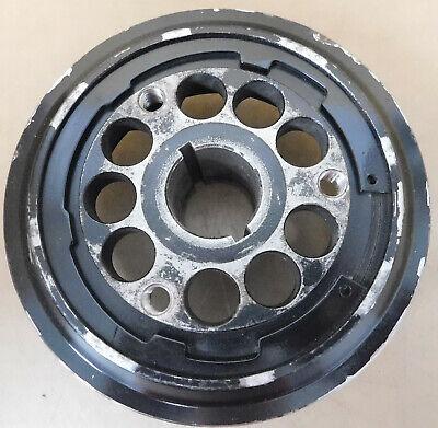 Non SFI PowerBond SBC 6.25 Steel Harmonic Balancer