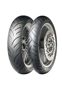 Details about Sym Maxsym 600i 2013 Dunlop ScootSmart Front Tyre (120/70  R15) 56H