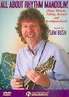 All About Rhythm Mandolin 0884088523558 DVD Region 1