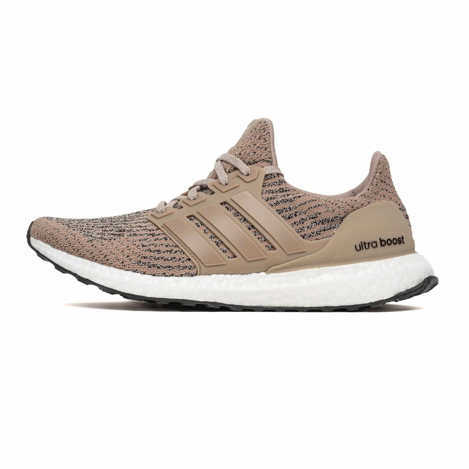 {CG3039} MEN'S ADIDAS ORIGINALS ULTRA BOOST 3.0 RUNNING SHOE TRACE KHAKI NEW