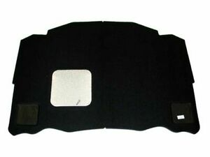 Compatible with 1987-1988 1991-1993 Mercedes-Benz 190E 2.3 Hood Insulation Pad