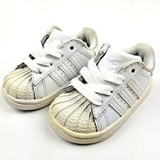 adidas Ortholite Toddler Shoes Size 4k
