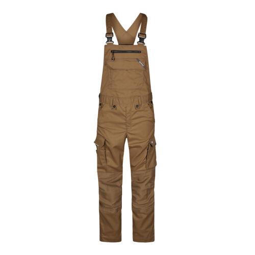 ENGEL Workwear X-treme Handwerker Latzhose aus Stretch Arbeitslatzhose Herren