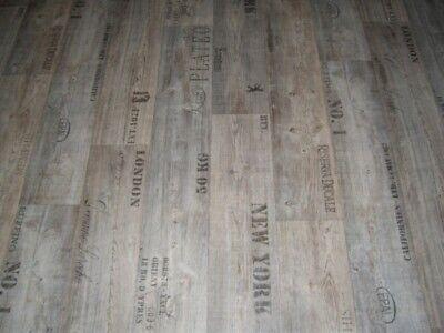 PVC Bodenbelag uni schwarz  200 cm Breite verschiedene Größen   qm = 14,95 €