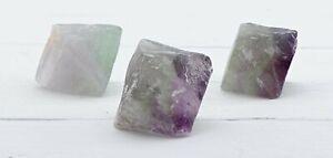 Fluorite-Octahedron-Natural-Raw-Gemstone
