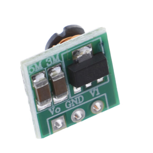 0.9-5V to 5v dc-dc step-up power module voltage boost converter b KQ