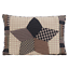 BINGHAM-STAR-QUILT-SET-choose-size-amp-accessories-Rustic-Plaid-Check-VHC-Brands thumbnail 9
