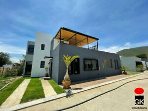 Casa en Preventa en San Javier, Oaxaca, 4 Recámaras.